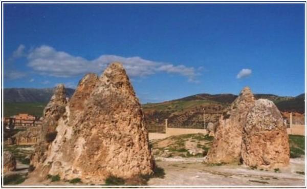 Légende Algérienne Guelma